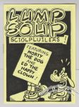 Lump Soup Sciolpluileas! (1st-2nd)