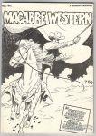 Macabre Western #2