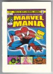 Marvel Mania #1