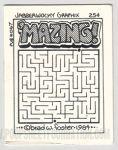 'Mazing