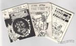 Micro-Comics #074: Weird Family Funnies #1