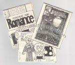 Micro-Comics #075: Department Store Romance