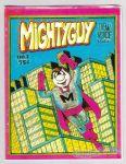 Mightyguy Vol. 2, #1