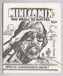 Minicomix Too Small to Matter