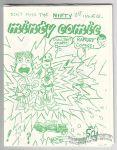 Minty Comic #01
