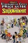 Fogel's Underground Comix Price Guide: The First Supplement