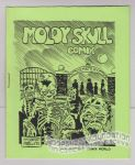 Moldy Skull Comix