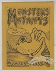 Monsters and Mutants #07