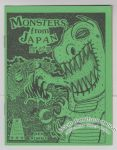 Monsters from Japan