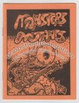 Monsters and Mutants #06