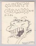 Morty Comix #0278