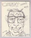 Morty Comix #0473