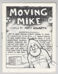 Moving Mike