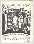 Mr Potatoe Head