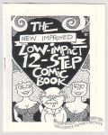 New Improved Low-Impact 12-Step Comic Book, The