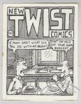 New Twist Comics #1