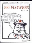 100 Flowers #1