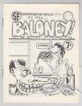 Baloney #1