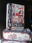 Lutefisk Sushi Vol. C