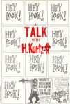 Hey Look! A Talk with Harvey Kurtzman