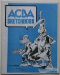 A.C.B.A. Sketchbook, The 1975