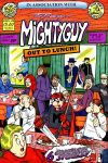 Mightyguy: Out to Lunch!