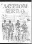 Action Hero #3