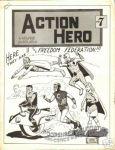 Action Hero #7
