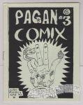 Pagan Comix #3