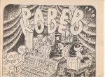 Paper Rodeo #03
