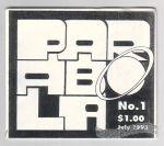 Parabola #1