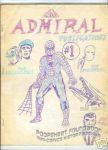 Admiral Publications #1