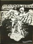 Adventure Heroes Capers #1