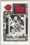 Pizazz Comics Unlimited #34