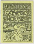 Plain Loon's Cosmic House