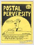 Postal Perversity