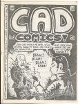 CAD Comics #1