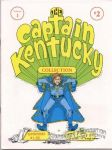 Captain Kentucky Collection, The Vol. 1