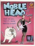 Noble Head Funnies #5