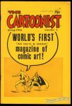 Cartoonist, The #1