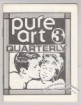 Pure Art Quarterly #03