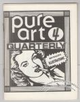 Pure Art Quarterly #04