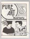Pure Art Quarterly #06