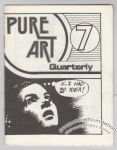 Pure Art Quarterly #07