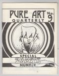 Pure Art Quarterly #09