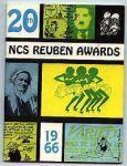 Cartoonist 1966 Annual, The