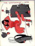 Cartoonist 1974 Annual, The