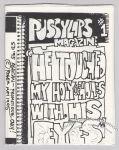 Pussylips Magazine #1