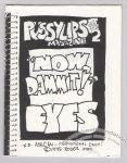 Pussylips Magazine #2