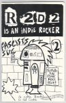 R2-D2 Is an Indie Rocker #2